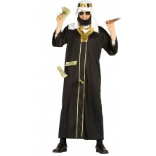Arabský kostým