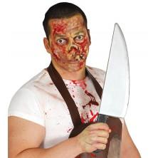 Nůž plastový velký