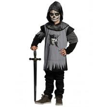 Totenkopf - černý rytíř