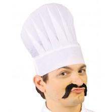 Kuchařská čepice z netkané textilie