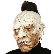 Latexová maska Punki