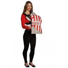 Popkorn - nosič dítěte na břichu