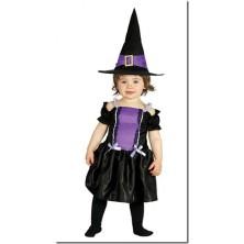 Kostým nejmenší čarodějka