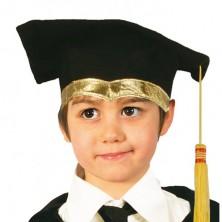 Maturant (-ka) - student dětský