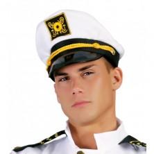 Kapitánská čepice GORRA