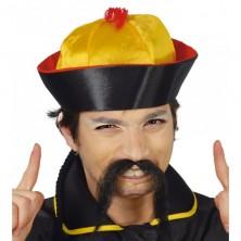 Čínský klobouček