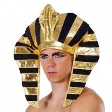 Faraon - pokrývka hlavy