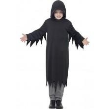 Dětský kostým smrťáka