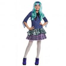 Dívčí šaty TUTU duch - Svět masek.cz 876a5ff86f