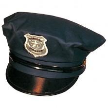 Policejní čepice dětská - 55