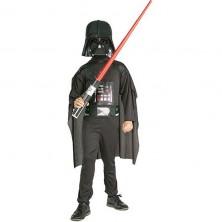 Darth Vader Box Set dětský - Star Wars - L 8 - 10 roků