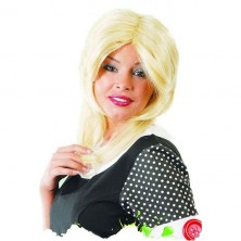 Paruka Natali blond