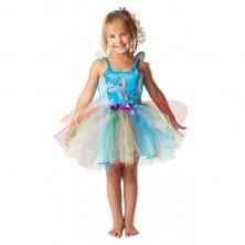Karnevalový kostým Rainbow Dash - My Little Ponny - licenční kostým - LD 7 - 8 roků