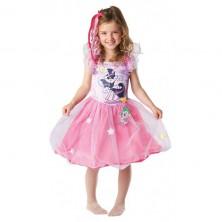 Karnevalový kostým Twilight Sparkle - My Little Ponny - licenční kostým - LD 7 - 8 roků