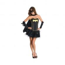 Batgirl - licenční kostým