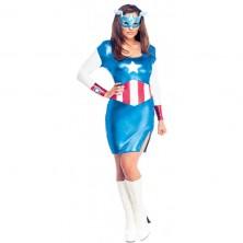 Miss American Dream - licenční kostým