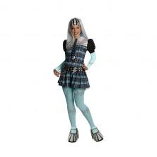 Kostým Frankie Stein - licenční kostým