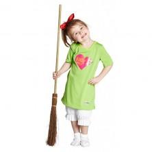 Kostým Bibi Blocksberg - licenční kostým - 116