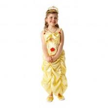Kostým princezna Belle - Kráska + doplńky