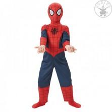 Ulimate Spider Man Classic  - licenční kostým