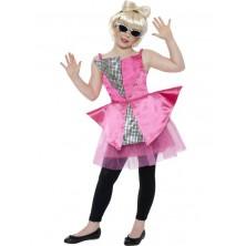 Kostým dětské tanečnice