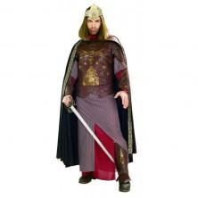 Kostým Deluxe Aragom King Gondor - licenční kostým