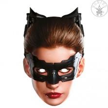 Catwoman - kartonová maska