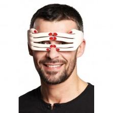 Brýle ruce - unisex