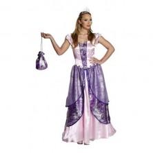 Princezna Bella - šaty