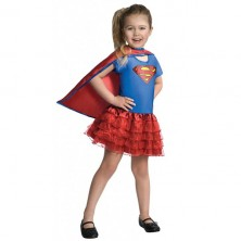 Kostým Supergirl - licenční kostým