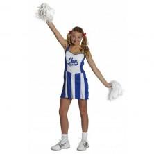 Kostým roztleskávačky  Cheer Girl