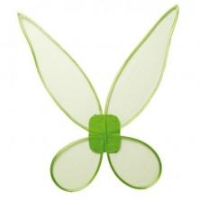 Zelená křídla