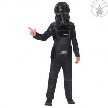 Death Trooper Deluxe dětský kostým